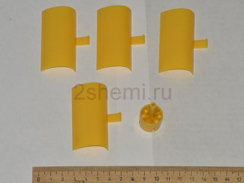 Анемометр своими руками: самая простая схема