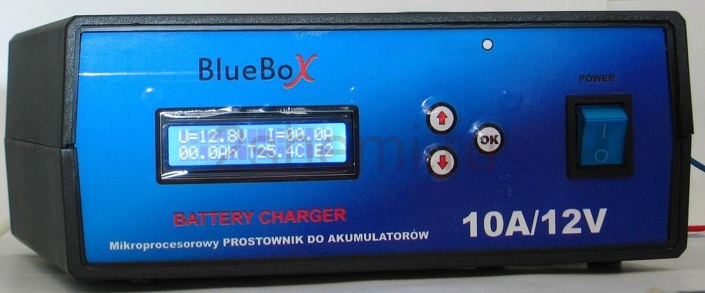 Зарядное устройство для кальциевых аккумуляторов
