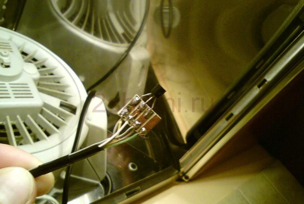 Автоматическая вытяжка на кухню