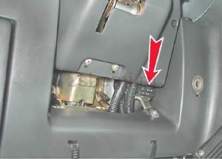 Распиновка диагностического разъема автомобилей ВАЗ