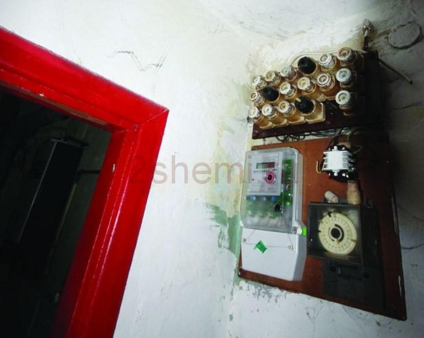 Замена электропроводки в старом доме