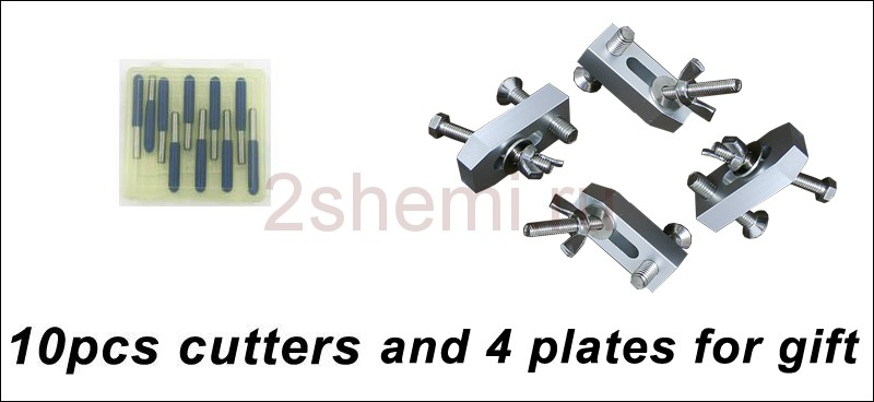 Станок лазерной и фрезерной обработки металла и дерева - конструктор для сборки своими руками