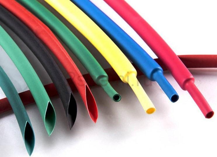 Как изолировать провода изолентой или термоусадочной трубкой