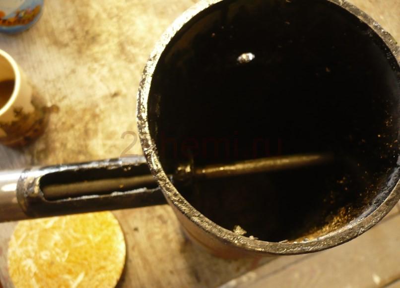 Как сделать домашнюю коптильню для горячего копчения