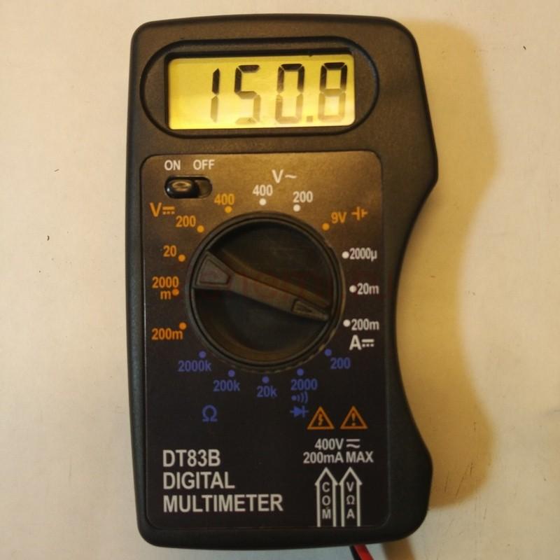 Дешевый мини-мультиметр: стоит ли его покупать?