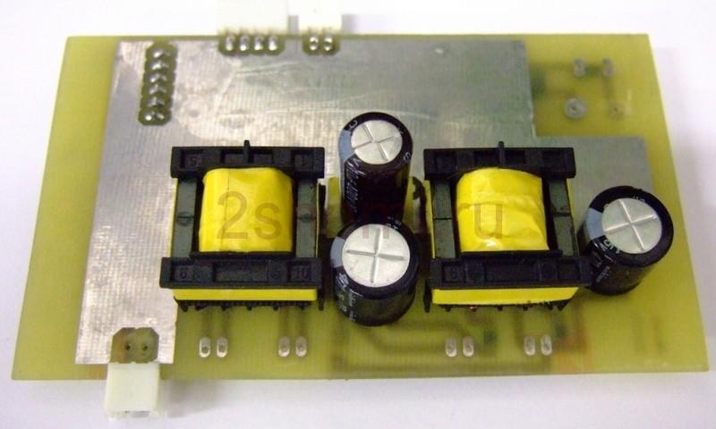 Мини сварочный аппарат инверторного типа