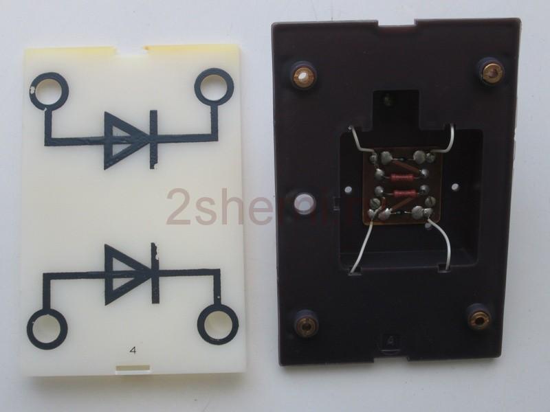 Набор полупроводниковых приборов НПД-2