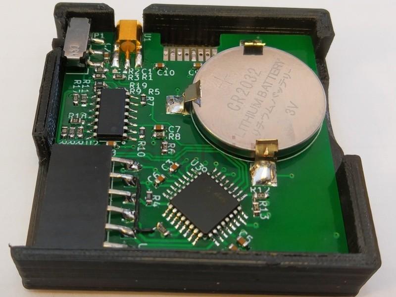 Миниатюрный AVR осциллограф ПикоСкоп