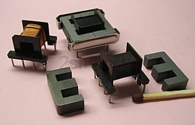 Преобразователь напряжения на микросхеме 555 - схема и детали