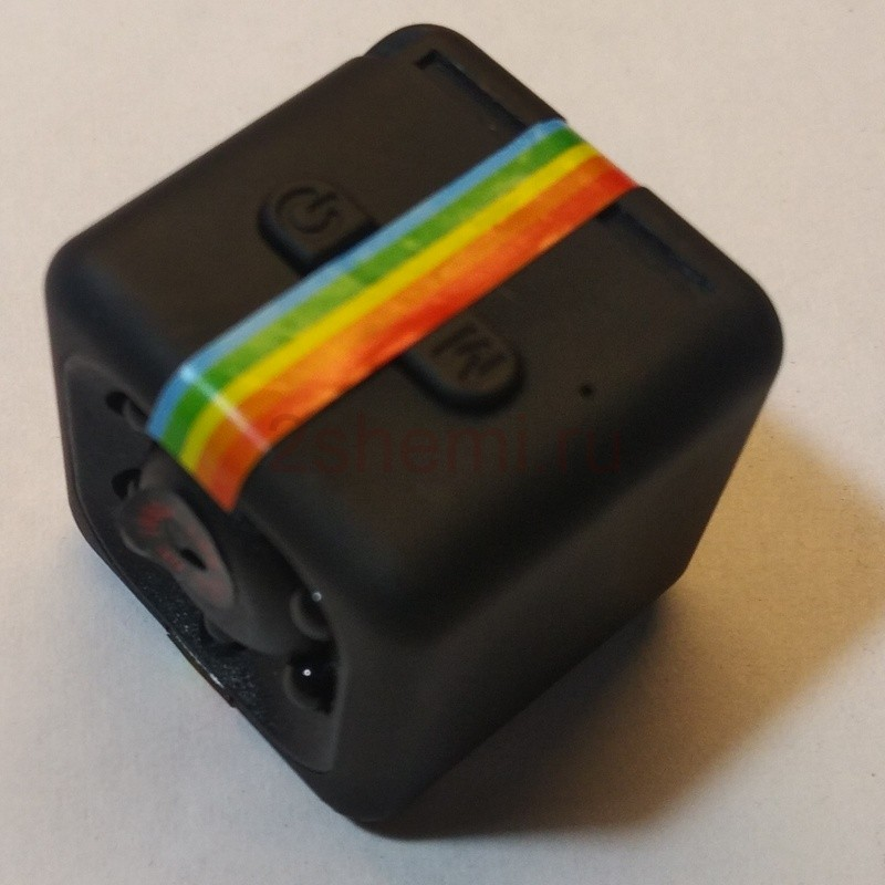 Мини видеокамера с датчиком движения: обзор камеры Mini FullHD