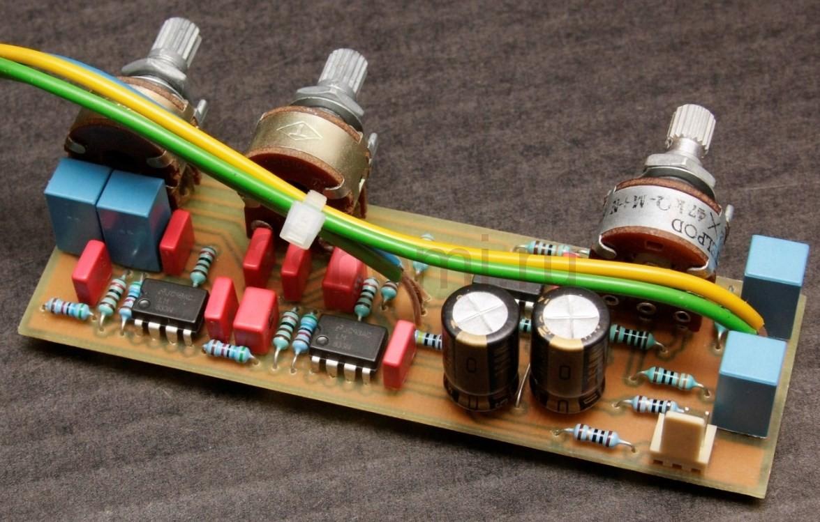 Домашний усилитель звука для колонок своими руками