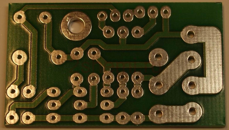 Защита аккумулятора от обратной полярности, КЗ, перенапряжения и перегрузки