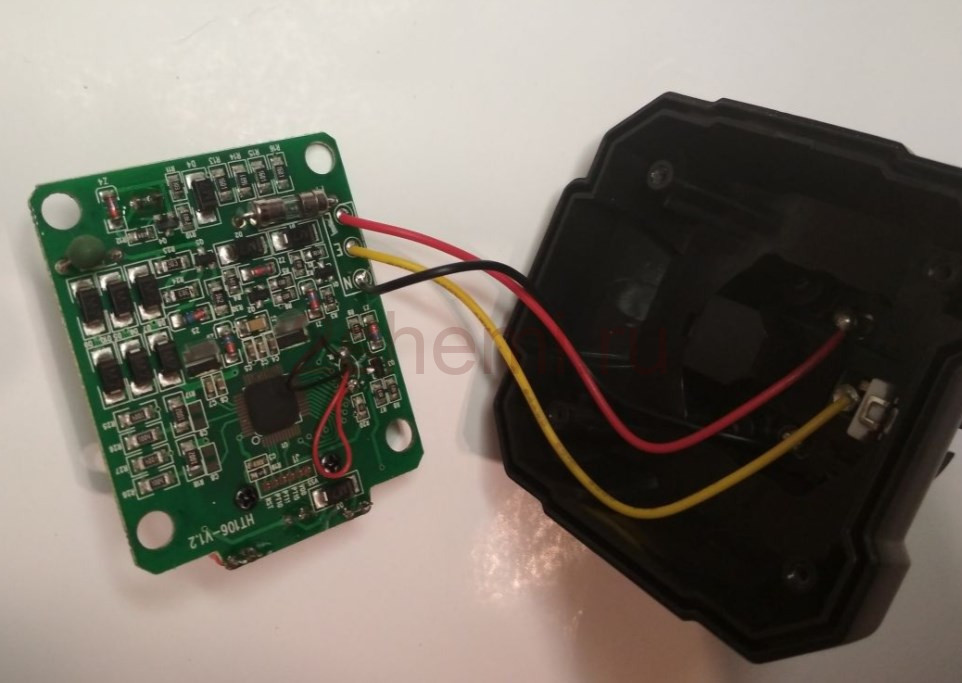 Тестер розеток HT106D: обзор, инструкция, разборка схемы