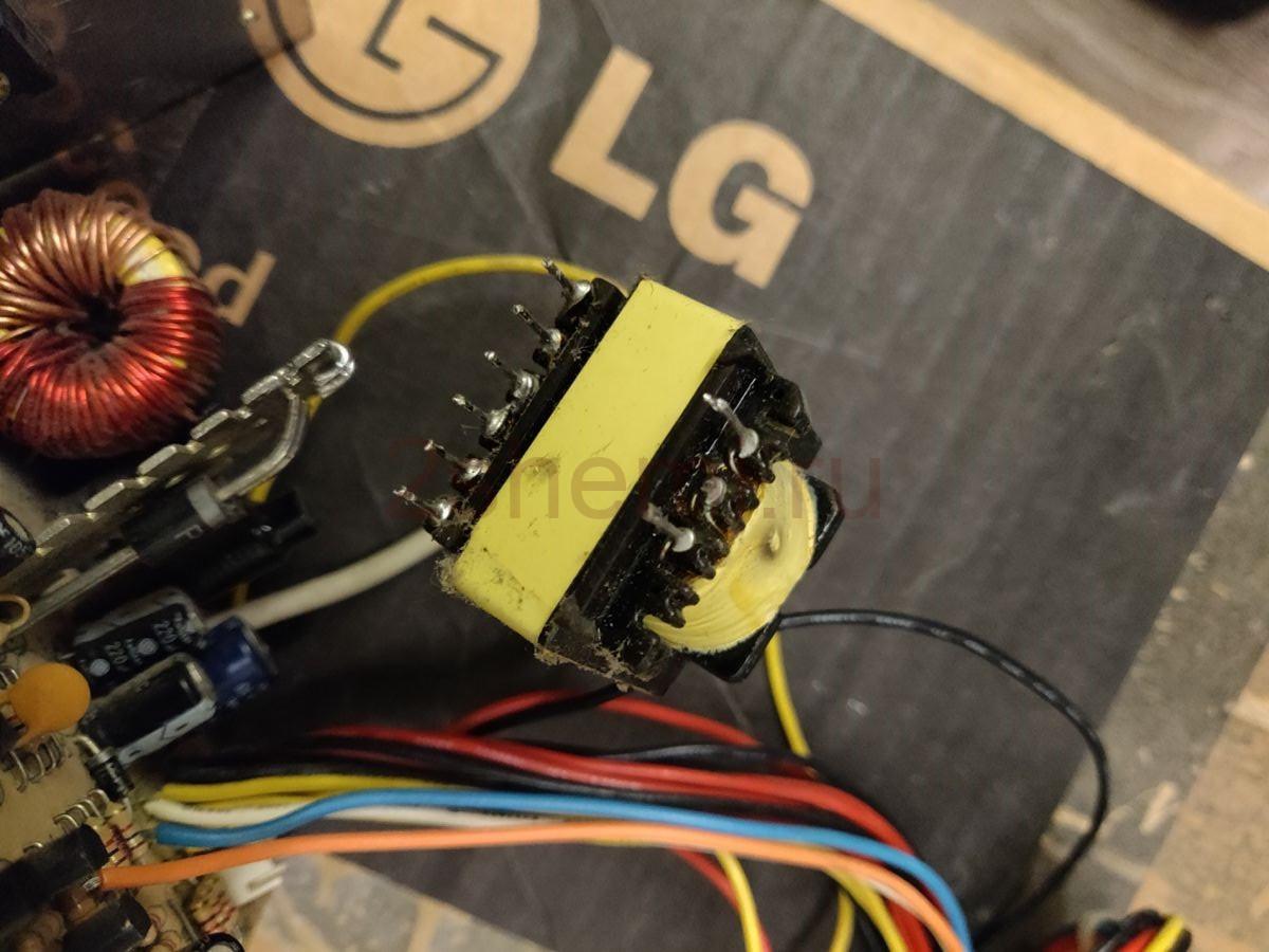 Беспроводной паяльник на аккумуляторе 18650