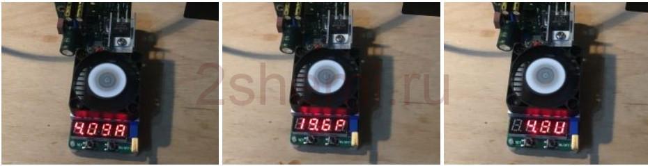 Настенная USB розетка: обзор, тест и улучшение работы схемы
