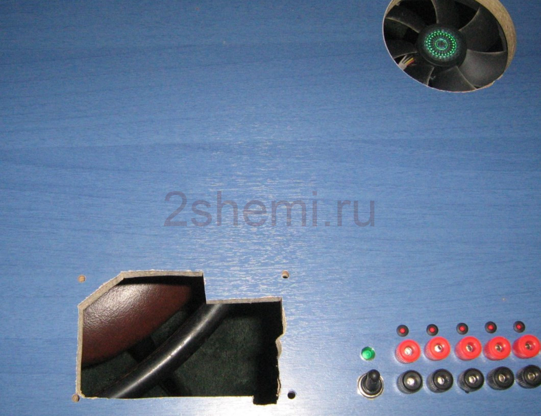 Генератор сигналов от 0,1 Гц до 20 МГц на MAX038