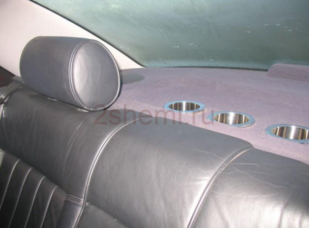 Как сделать простой сабвуфер в автомобиль