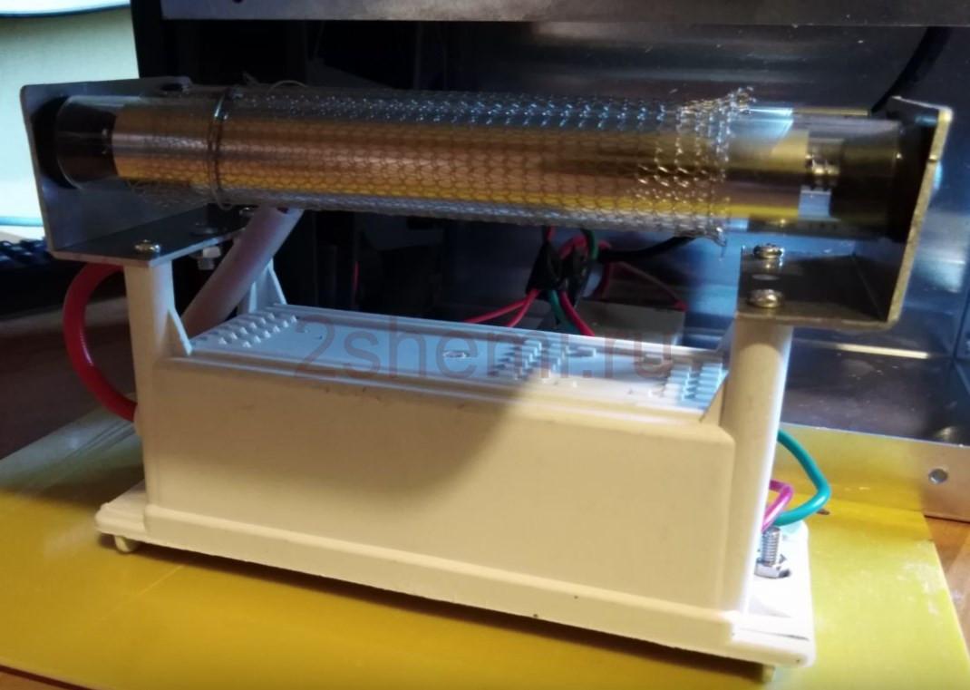 Генератор озона: обзор и применение озонатора