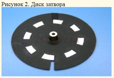 Пассивный стробоскоп