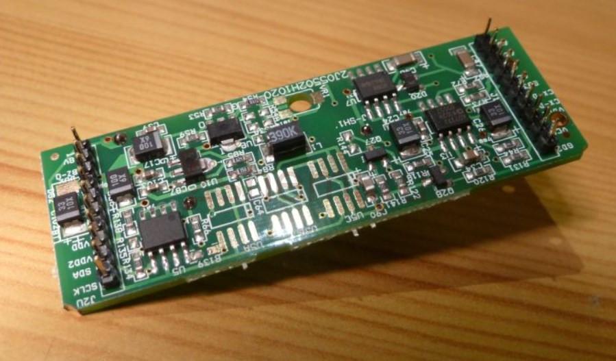 Мультиметры Sanwa PC500, PC510, PC520, PC5000, PC700