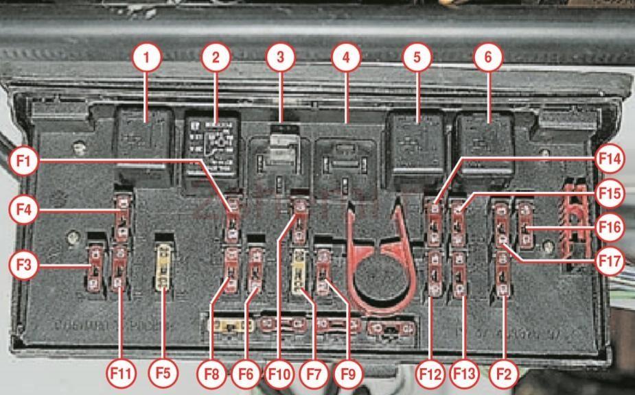Проводка двигателя ваз 2107 инжектор