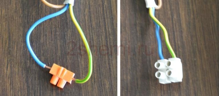 Проверка обрыва провода в цепи мультиметром