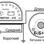 tahometra vaz 10 150x150 - Тахометр на ваз 2109 низкая панель