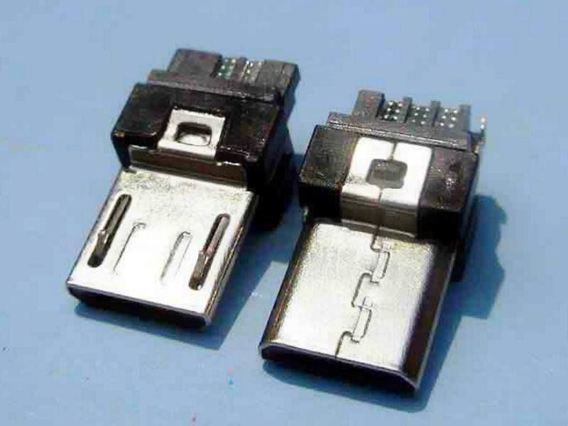 Распиновка разных видов USB разъемов: разводка контактов micro и mini usb   нюансы распайки