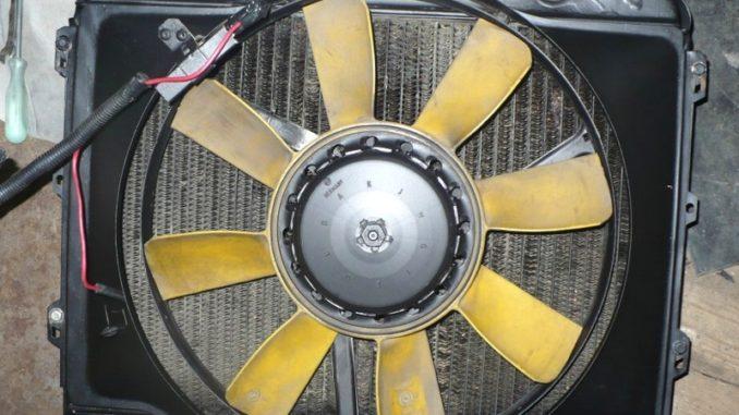 Датчик включения вентилятора ваз 2110 карбюратор